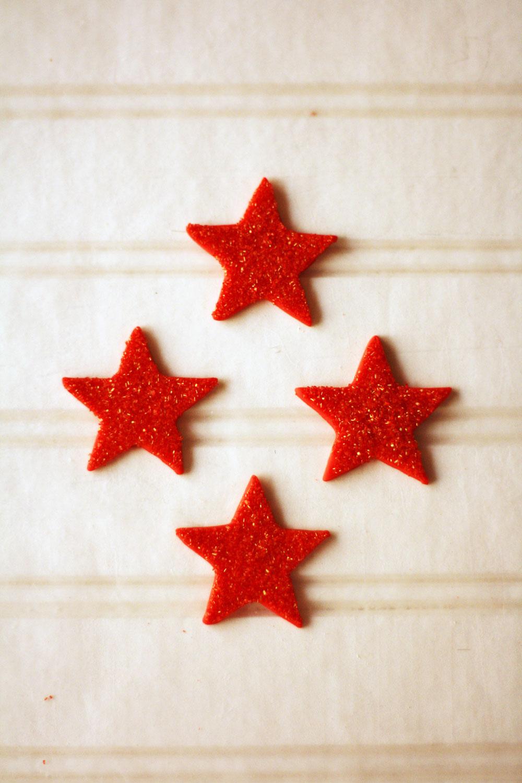4th-of-July-Cupcakes-Fondant-Star2