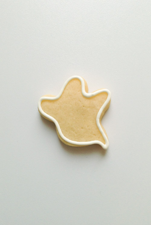 Ghost Cookie 2