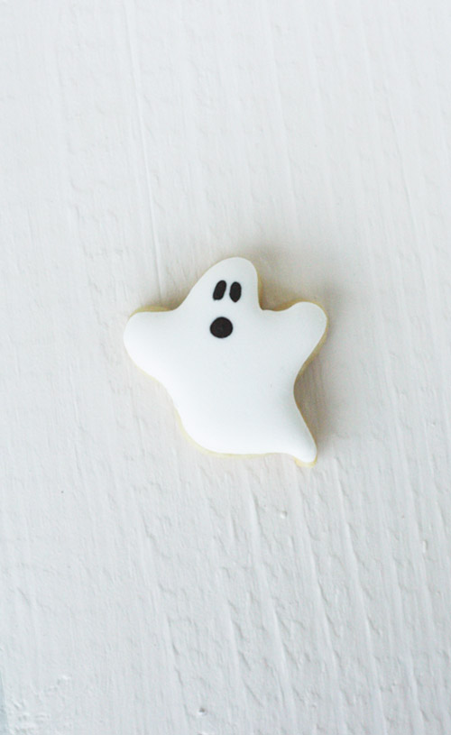 Ghost Cookie 5