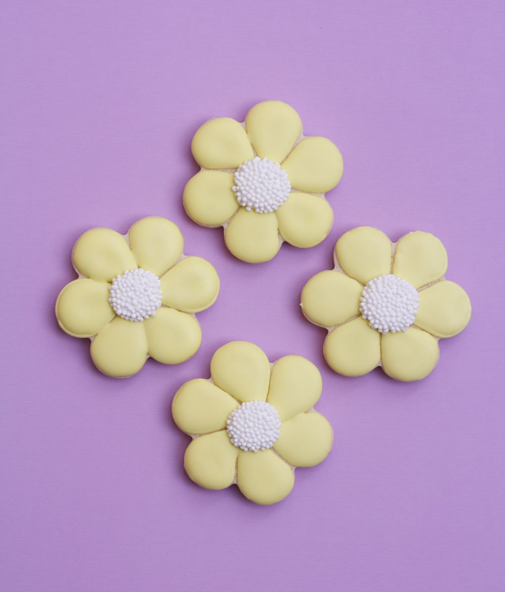 Mothers-Day-Flower-Cookie-7