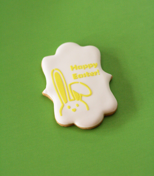Happy_Easter_Yellow_Cookie