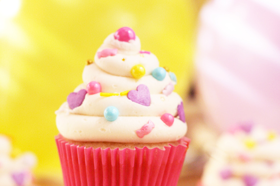 Happy 6th Birthday Super Cute Sweets!